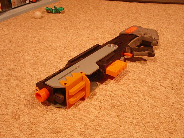 Nerf Guns Shotgun Image Search Results